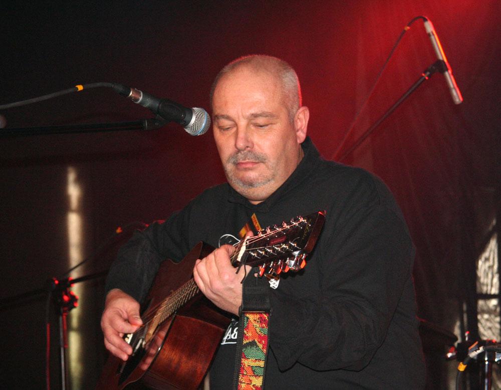 Andrzej Koczewski