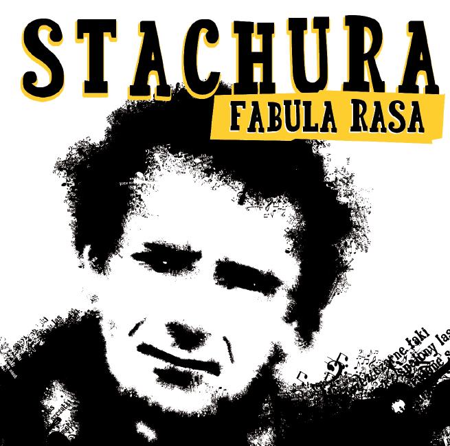 "Płyta ""Stachura. Fabula Rasa"""