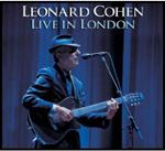 Leonard Cohen:  CD i DVD