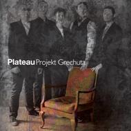 Danuta Grechuta o płycie PLATEAU